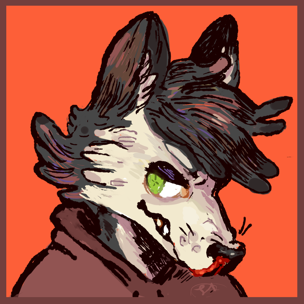 icon commission: hainue (1/2)