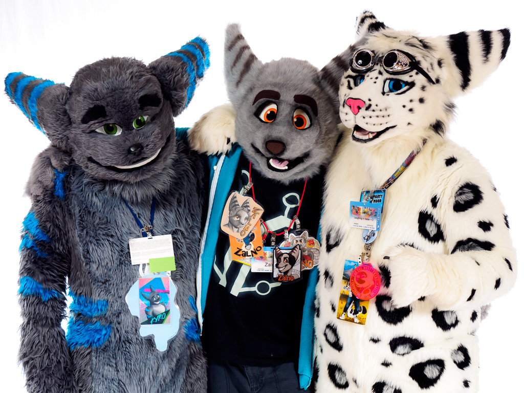 Furthemore 2016 - ALL OF THE LOMBAXES