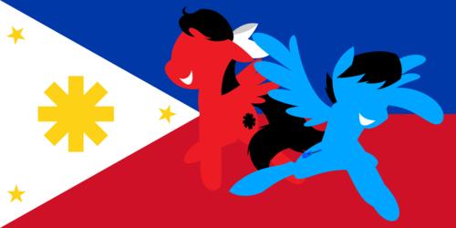 Red Hot Chili Pinoy Pony