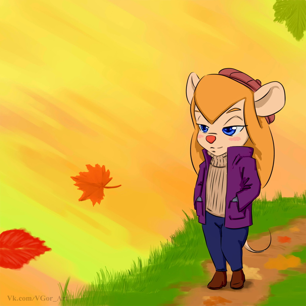 Most recent image: Autumn
