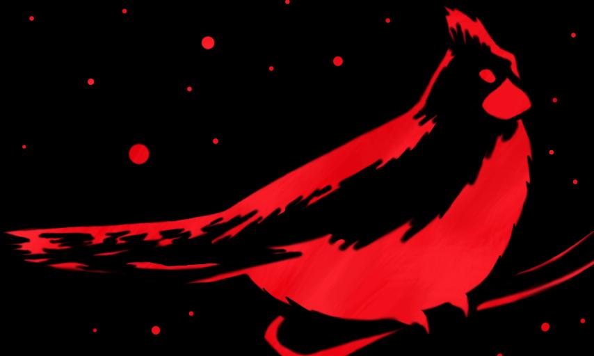 Red Birb