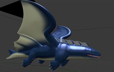 3D Azkul