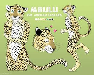 Mbulu Ref Sheet