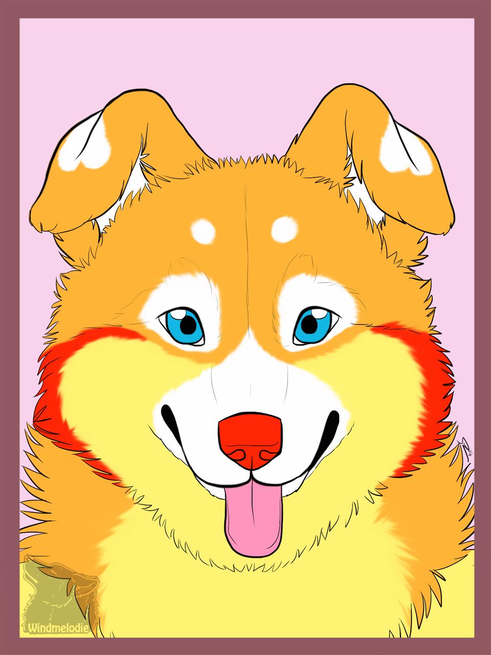 fluffy Mobo -Gift-