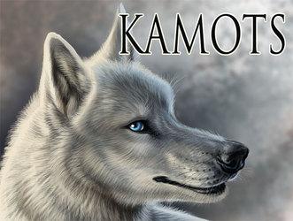 Kamots Digital Conbadge
