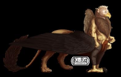 Griffintaur