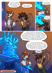 Tree of Life - Book 0 pg. 15.
