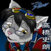 Avatar for catmonkshiro