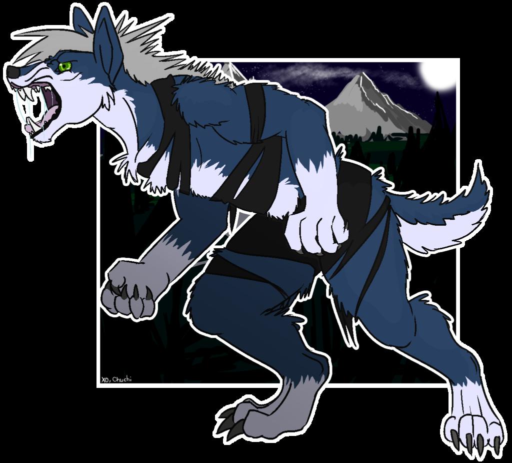 [R] GarthTheWerewolf