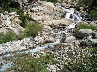 Alluvial Falls