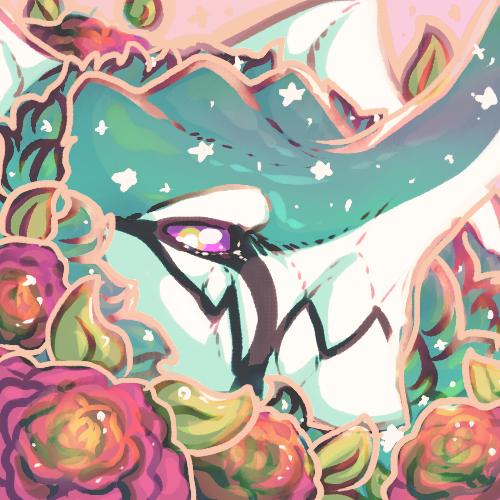[P] Pastel Flora Beeble