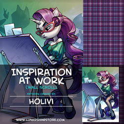 Inspiration At Work by Holivi