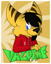 VazDrae Badge