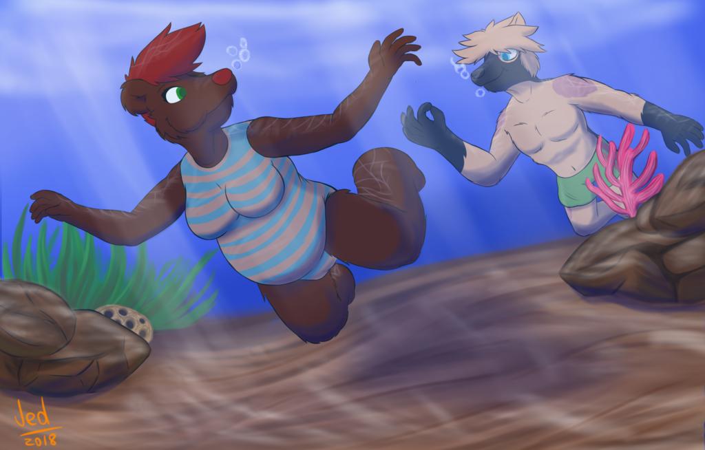 [TRADE] Discovering the sea