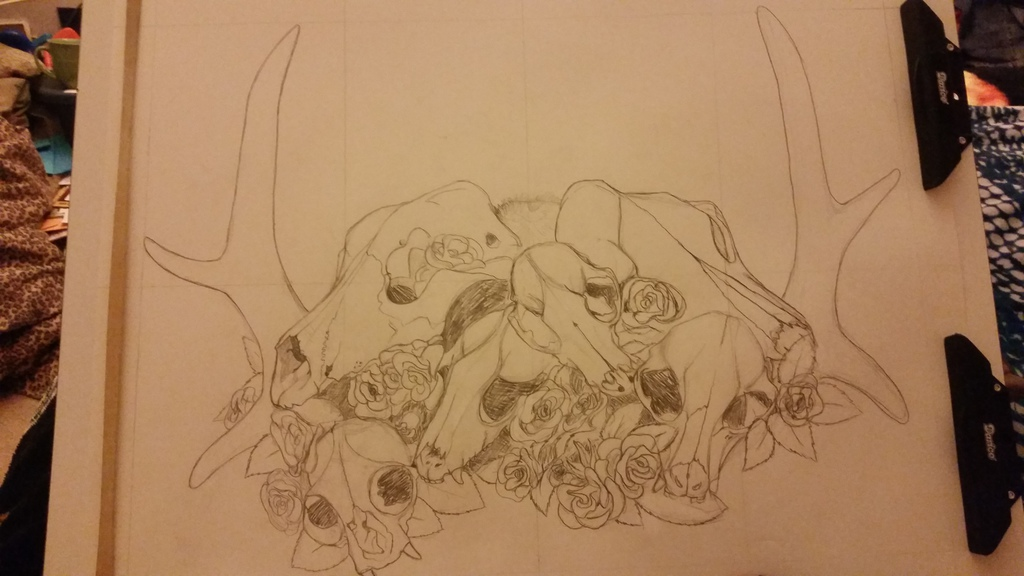 Drawing 1 class final