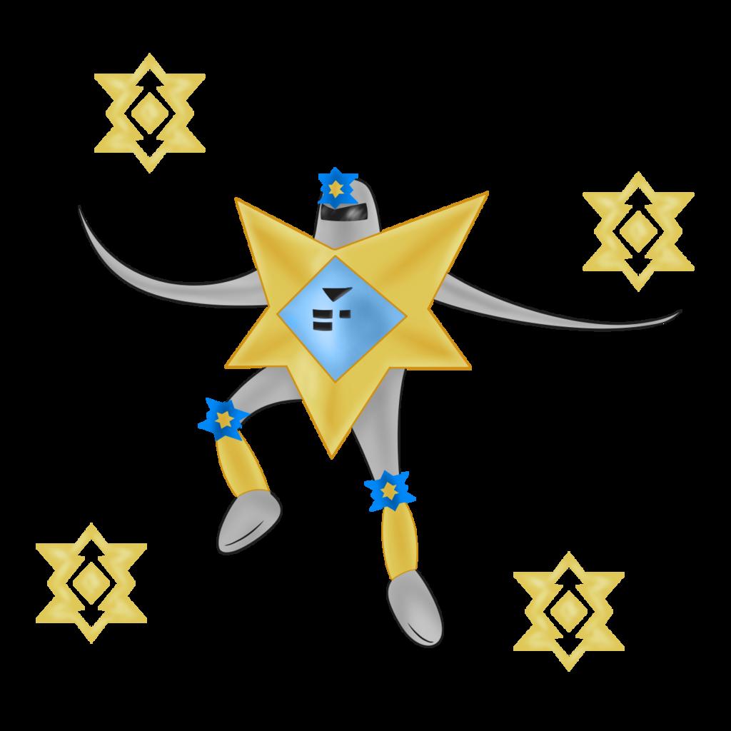 Star Man Starman