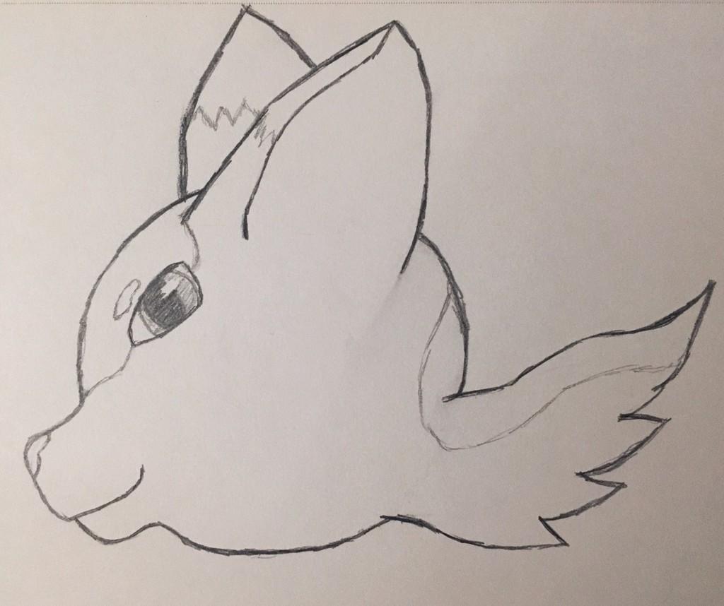 [My Art] Art or Treat 3/8