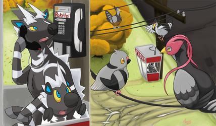 Pokemon Challenge #194