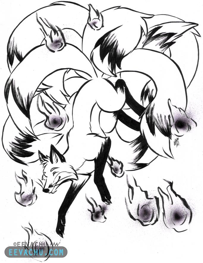 Kitsune Bi