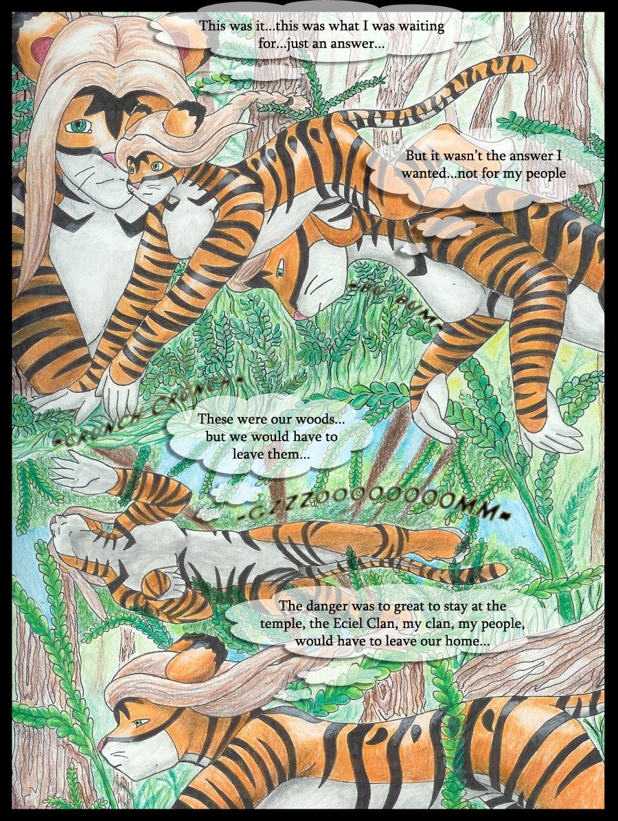 Tygar Page 1