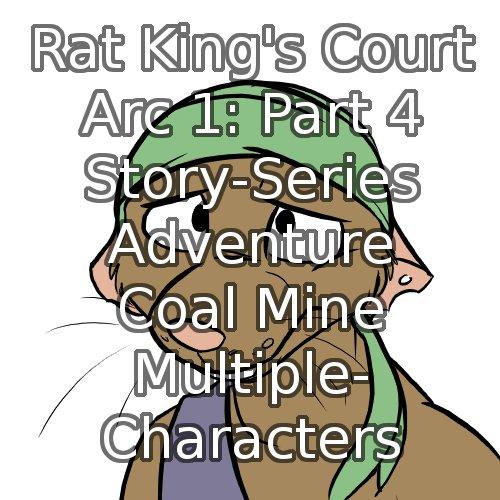 Arc 1: Part 4