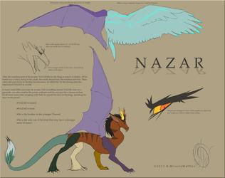 Commission: NAZAR Ref Sheet