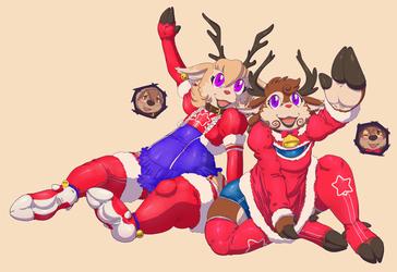 Merry Kigumas!