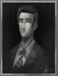 Vero Portrait