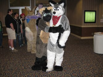 FWA 2012 - Day 2 - Rrruff and Kodi