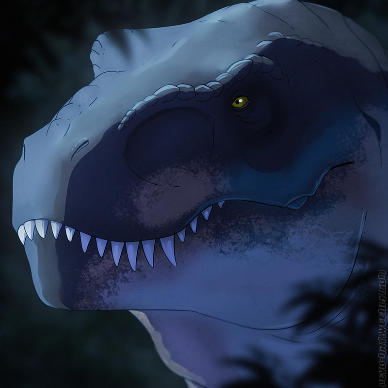 Lucy - Trex Icon