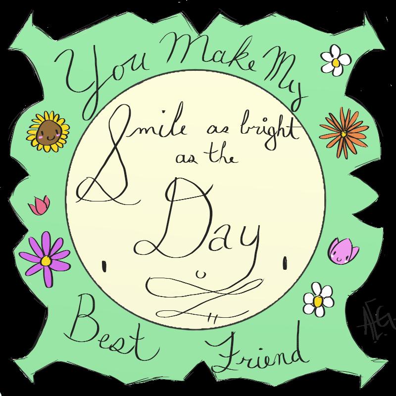 Valentine's / Friendship Day Card