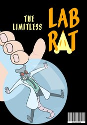 Mutants and Masterminds character: Lab Rat