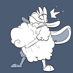 King Mutton