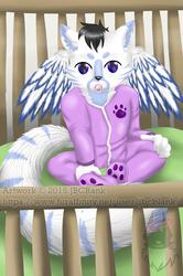 Commission_Akiru_Angel