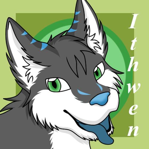 Ithwen Icon