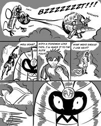 CoFagrigus' Revenge - Page 2