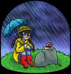 [FA] Rain and Snails
