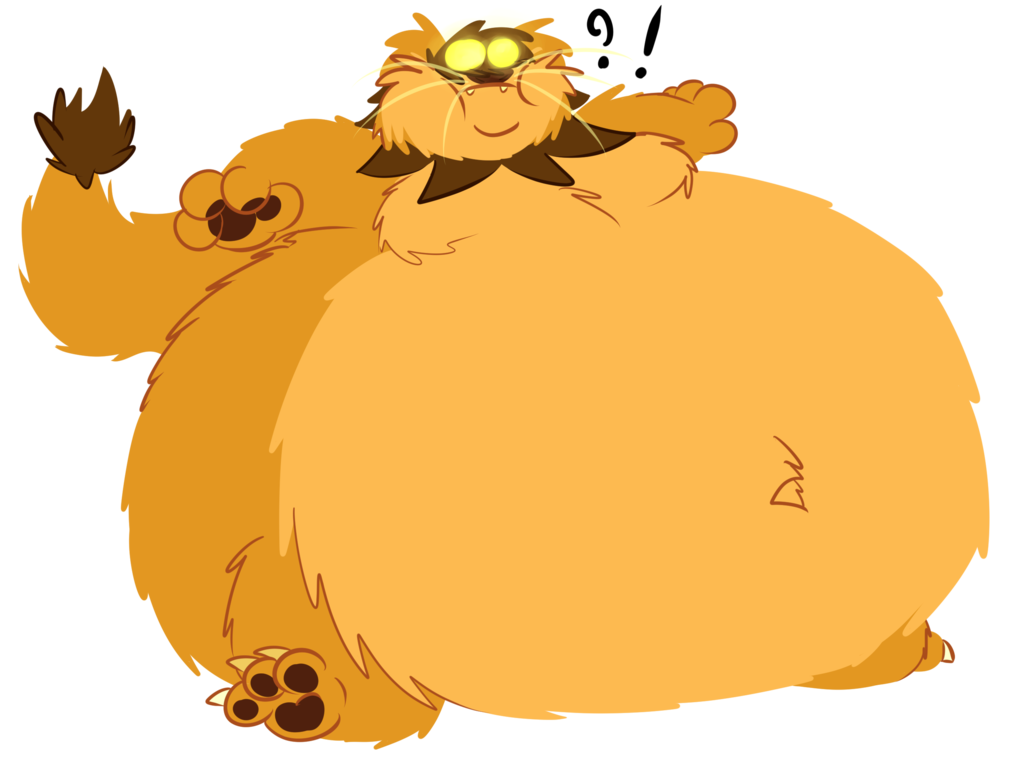 Fatten a lion poll 2 (closed)