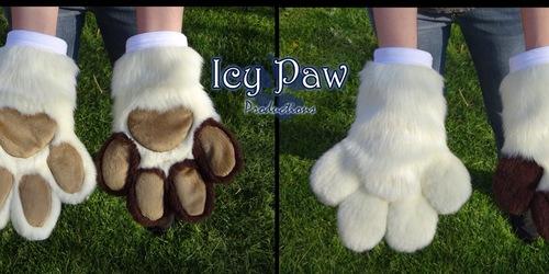 Toony Paws