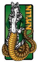 Badge - Nilun