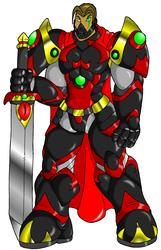 Skylanders QuickTron Final Boss