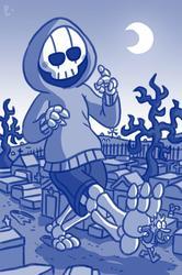 Big Skeleton