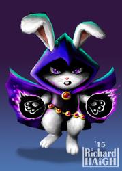 Bunny Raven