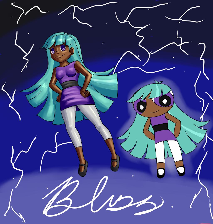 Powerpuff Bliss