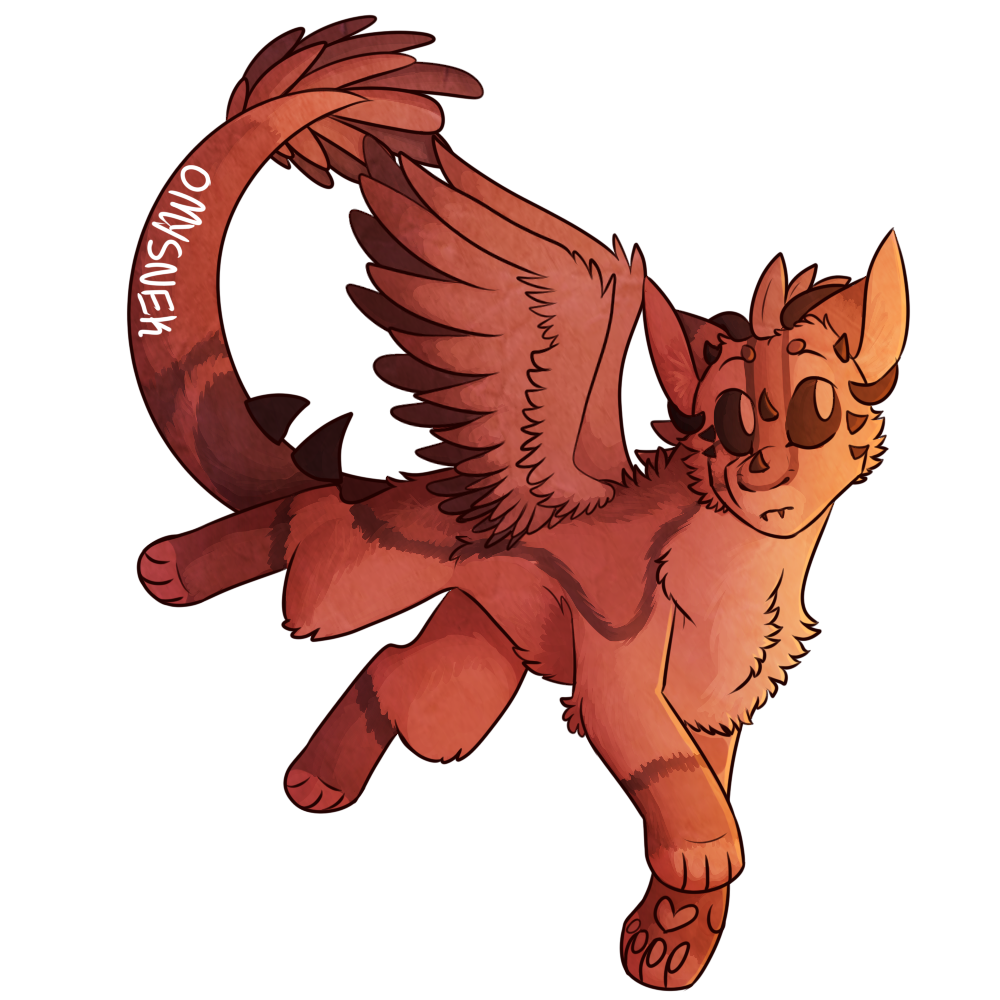 Lightstar (Dutch Angel Dragon)