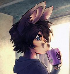 Conversation & tea by Roxorfoxor