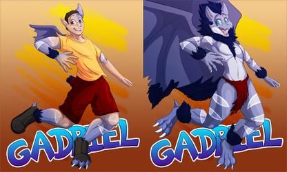 [c] Gargoyle Shift