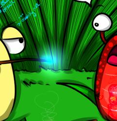 Slugbloods and Murmurs