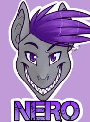Nero Conbadge :comm: