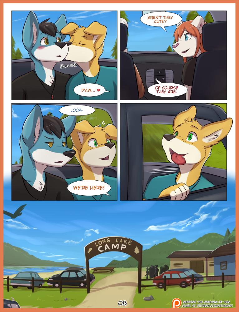 Weekend 2 - Page 8